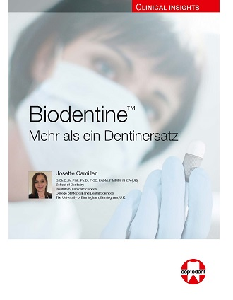 Clinical Insights Biodentine