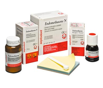 Endomethasone N Set